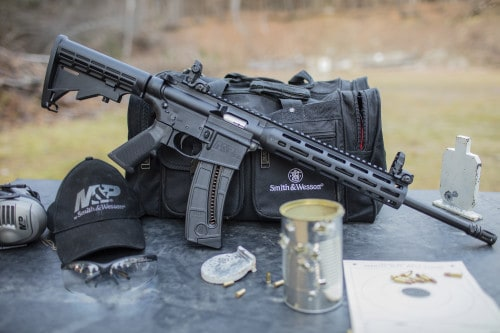 Smith Wesson MP15-22 SPORT