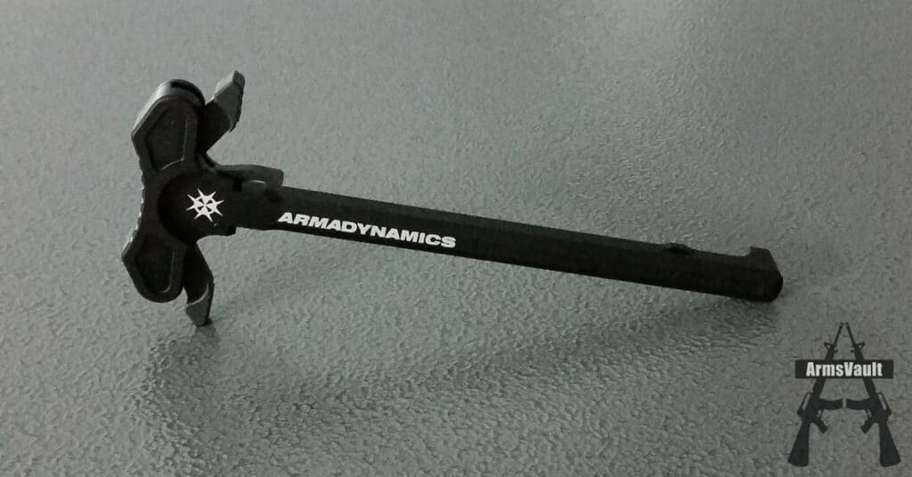 ArmaDynamics Ambi Charging Handle