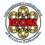 International Confederation of Revolver Enthusiasts - ICORE