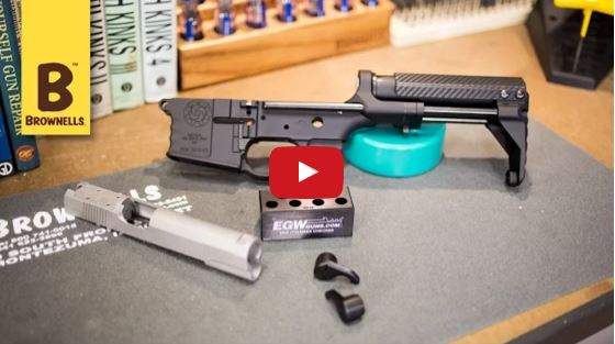Brownells New Products - Ed Brown, EGW, Apex Tactical