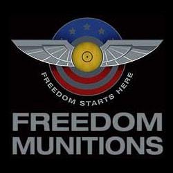 Freedom Munitions