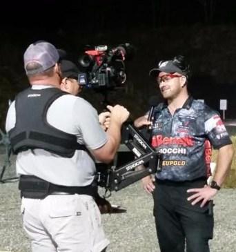 Team Benelli 3-Gun