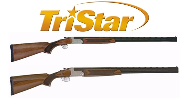 TriStar Over-Under Setter Shotguns in 410 and 28 Gauges