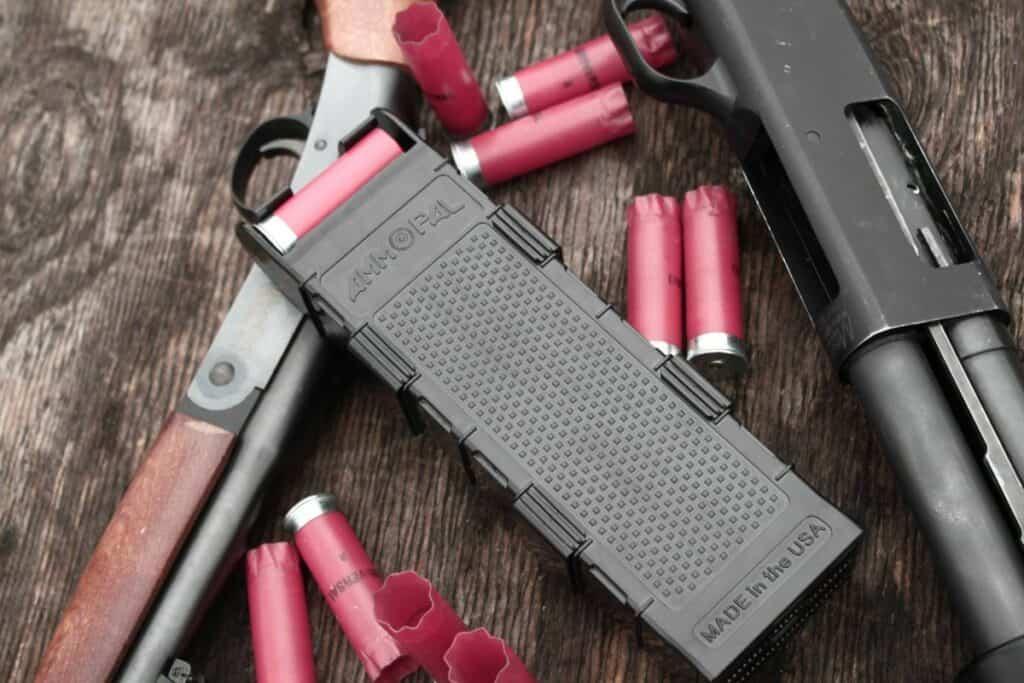 AmmoPal Shotgun Shell Dispenser