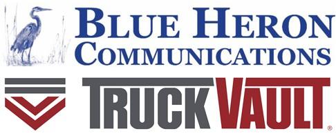 Blue Heron Communitions - TruckVault