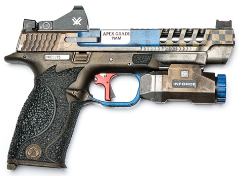 Brownells Dream Gun - Apex