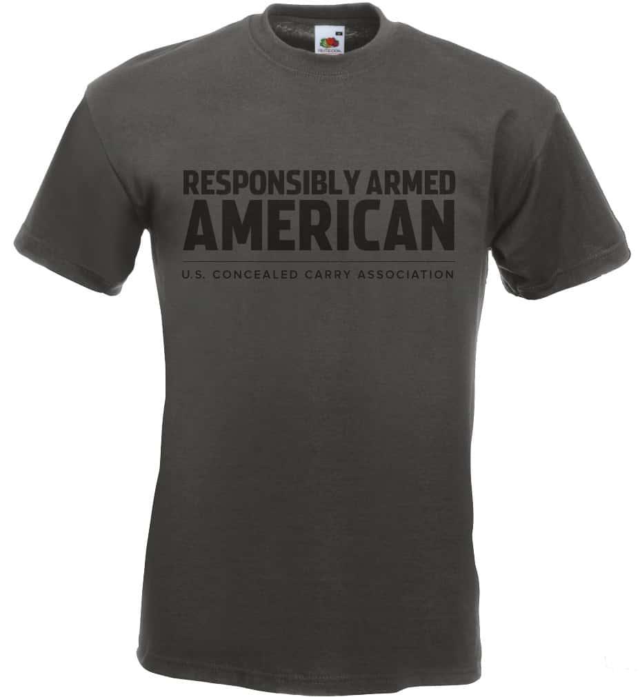 USCCA - NRA Show Shirt