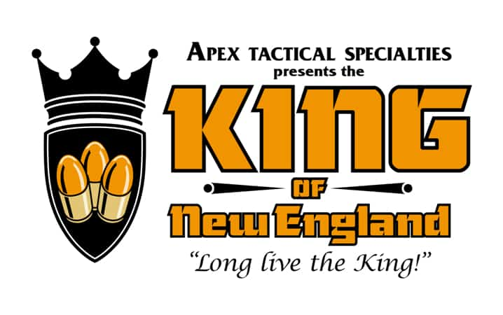Apex Tactical Specialties - King of New England