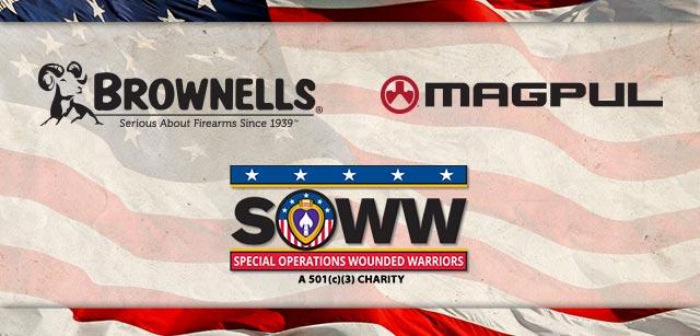 Brownells - Magpul - SOWW