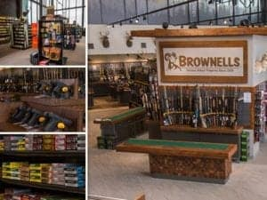 Brownells Retail Store Grand Opening