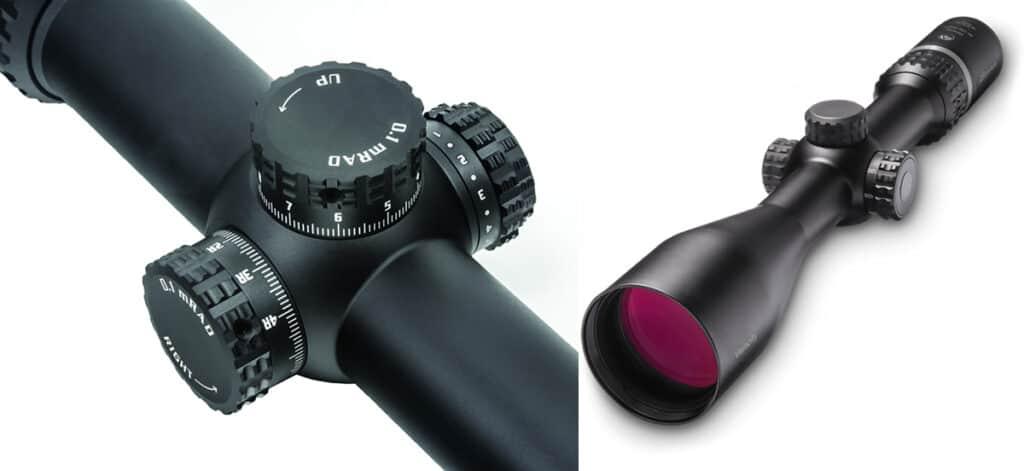 Burris Veracity Riflescope