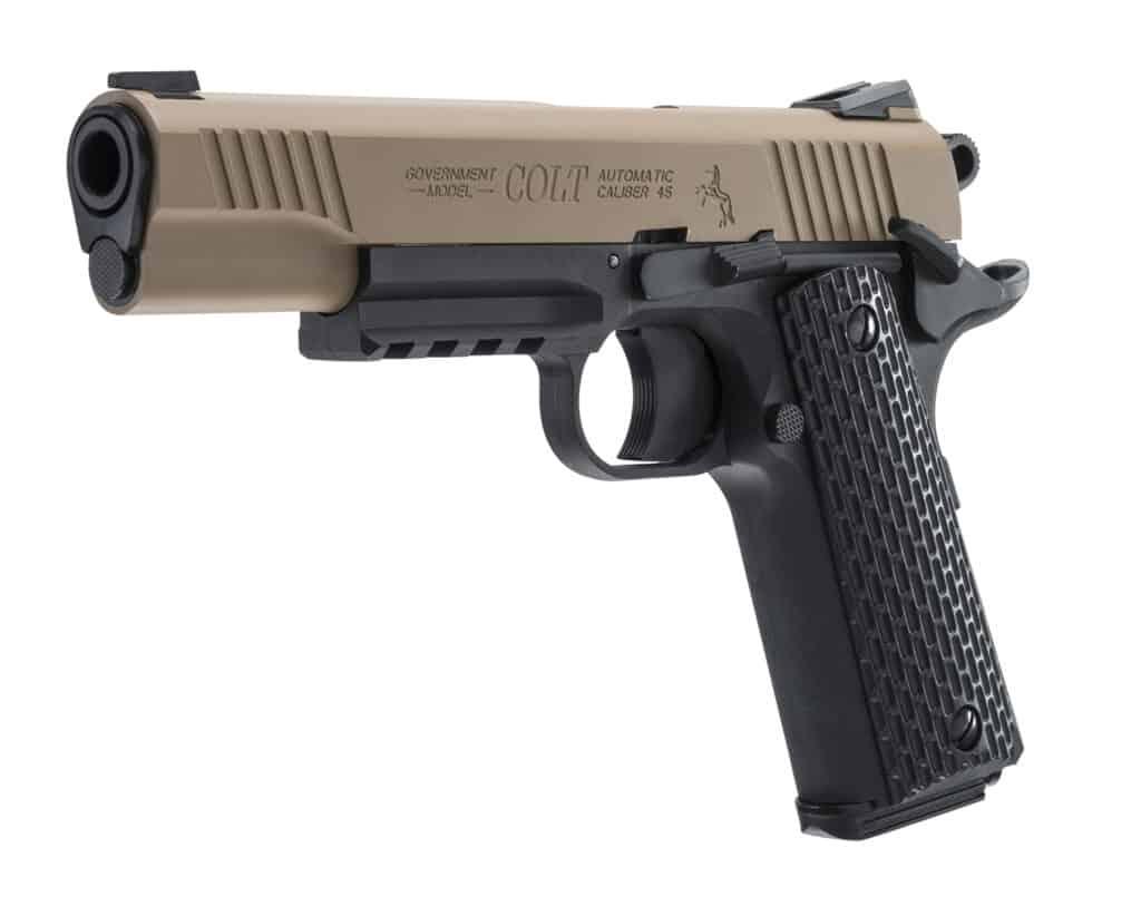 Colt M45 CQBP by Umarex