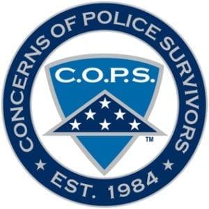 Concerns of Police Survivors - COPS