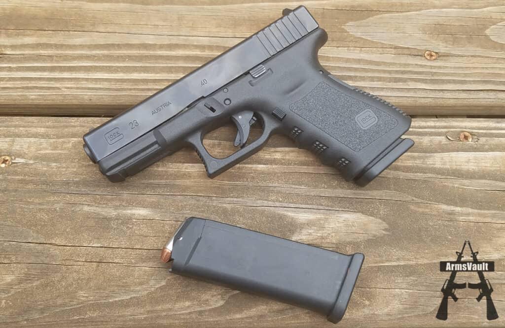Glock 23 40SW