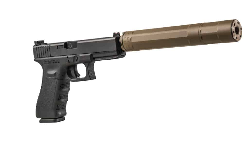 SureFire on ATF Changes from 41P to 41F