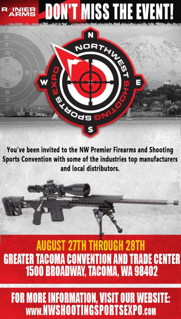 2016Northwest Shooting Sports Expo NEWNW - Breakthrough