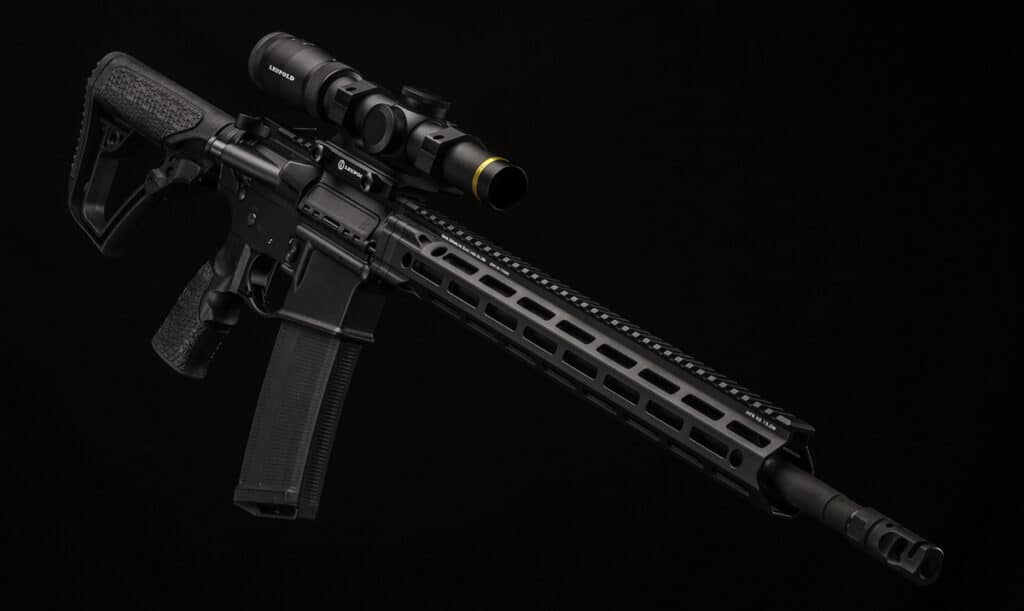 Daniel Defense DDM4V7 Pro