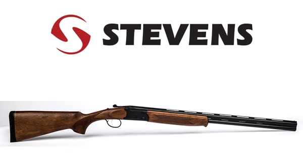 Stevens 555 Over-Under Shotguns