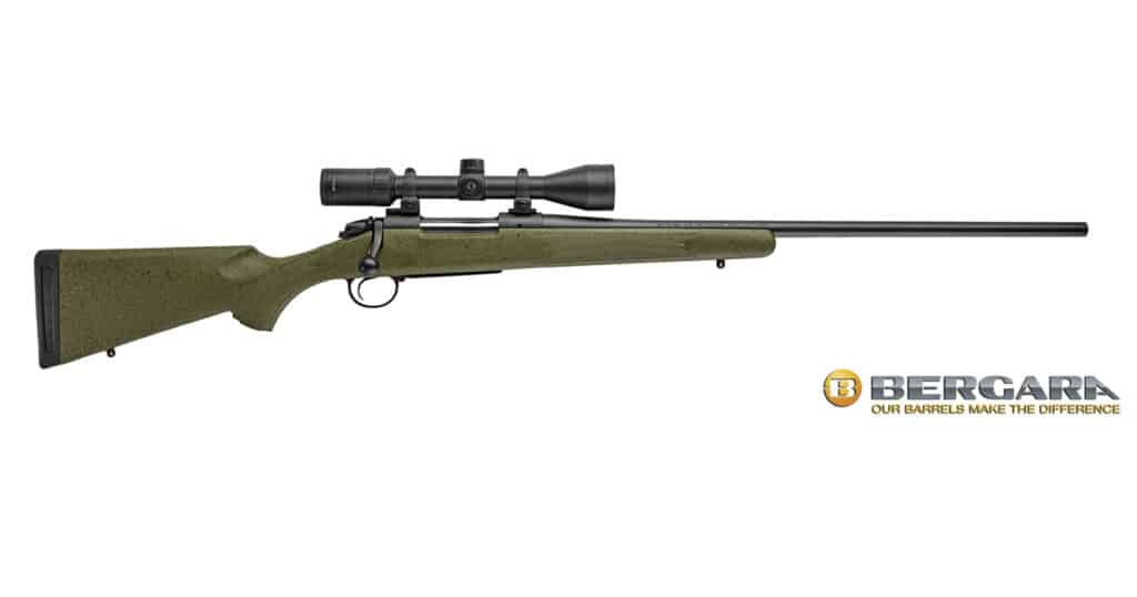 Bergara B14 Hunter Bolt-action Rifle