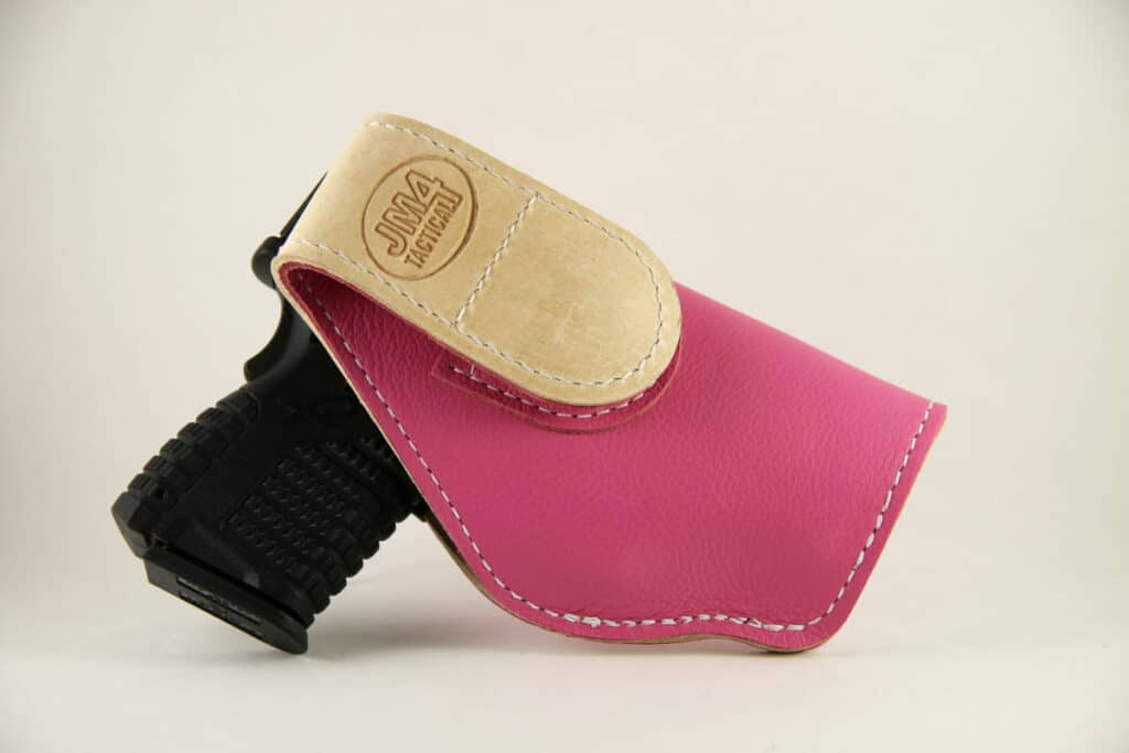 JM4 Tactical Pink QCC Quick Click and Carry Holster