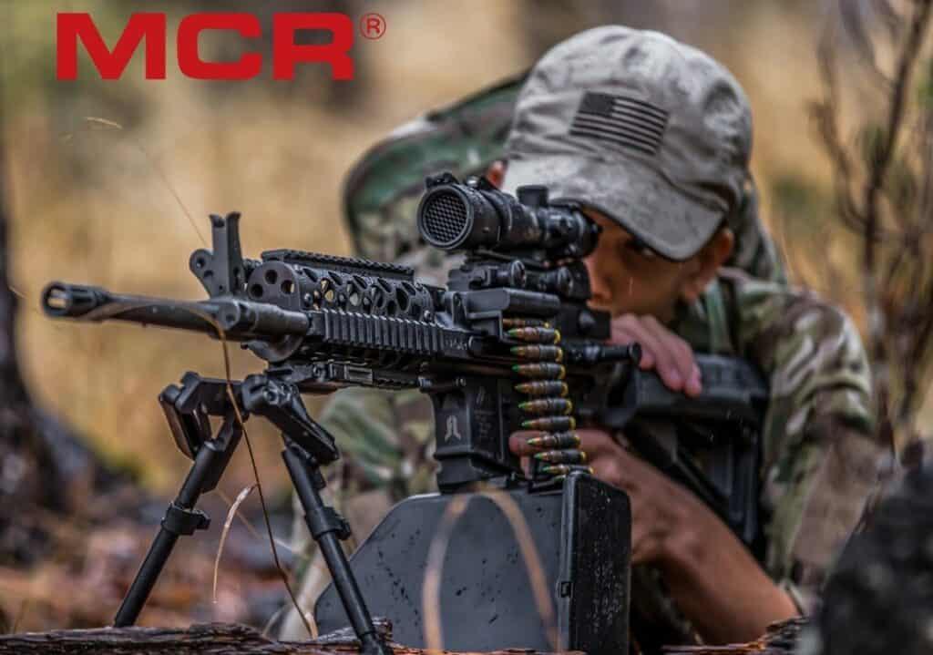FightLite MCR
