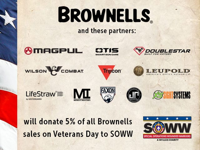 brownells-and-industry-partners-join-forces-to-support-veterans