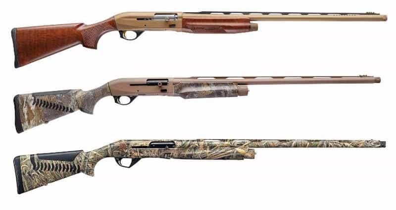 Benelli Performance Shop Shotguns