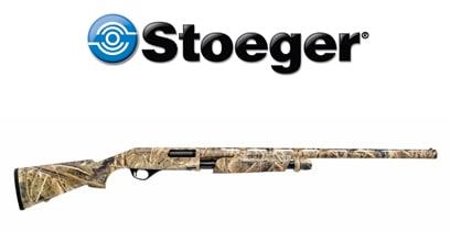 Stoeger P3000 Shotgun