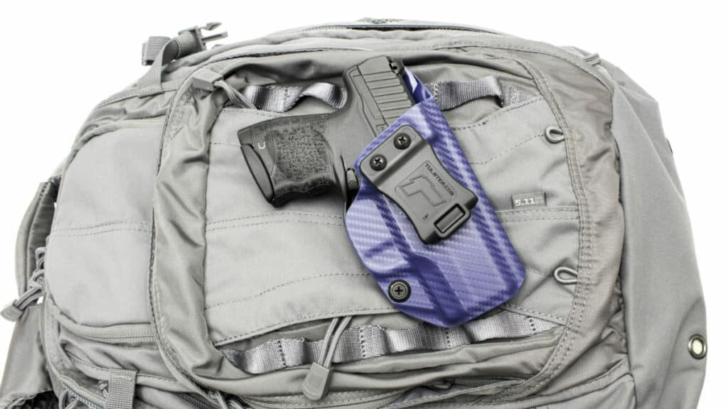 Tulster IWB Profile Holster for Walther PPS M2