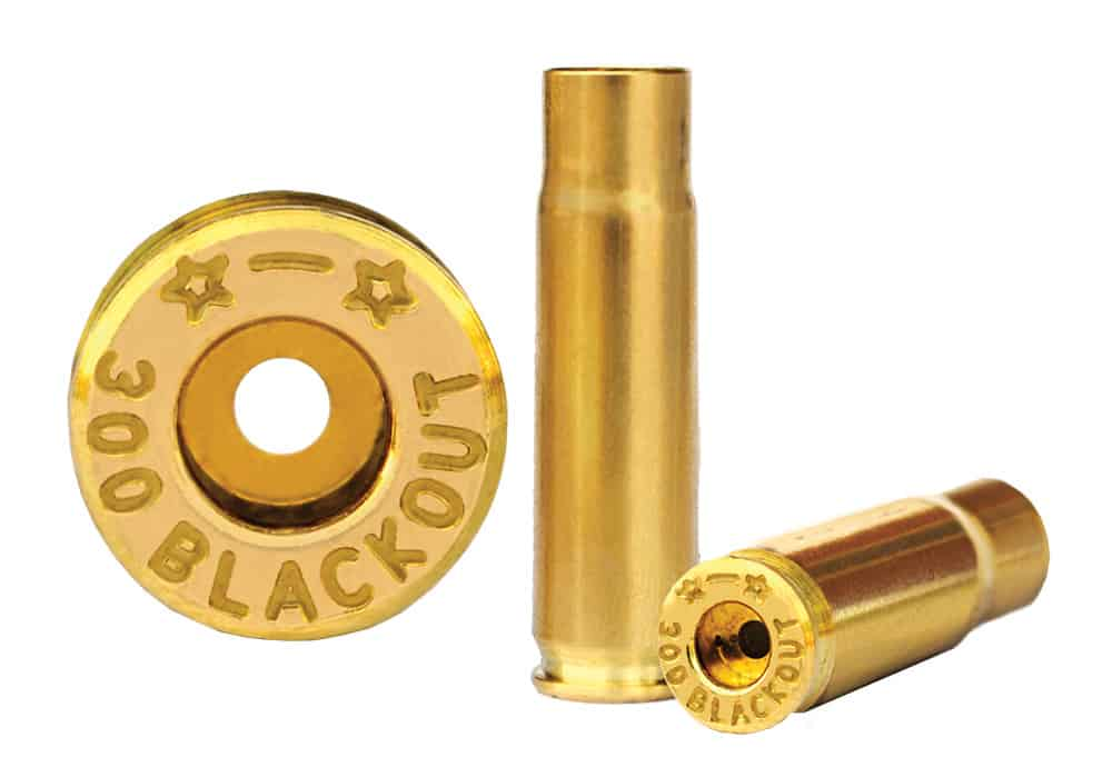 Starline Brass 300 Blackout Brass