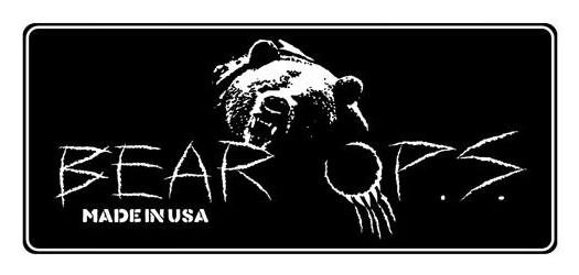 Bear Ops