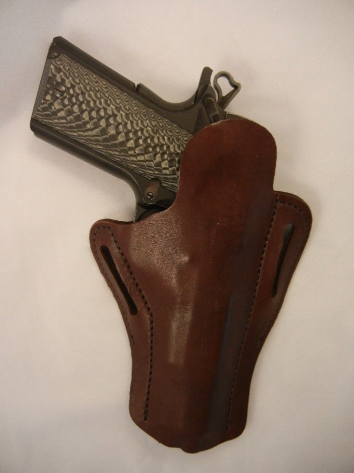 Shottist Yaqui Slide Holster
