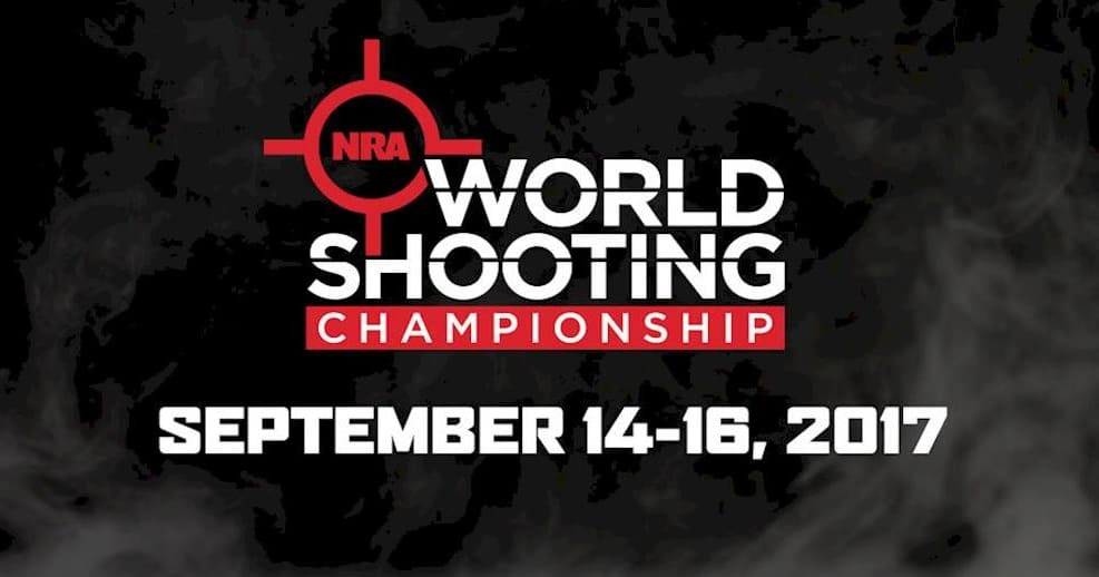 2017 NRA World Shooting Championship