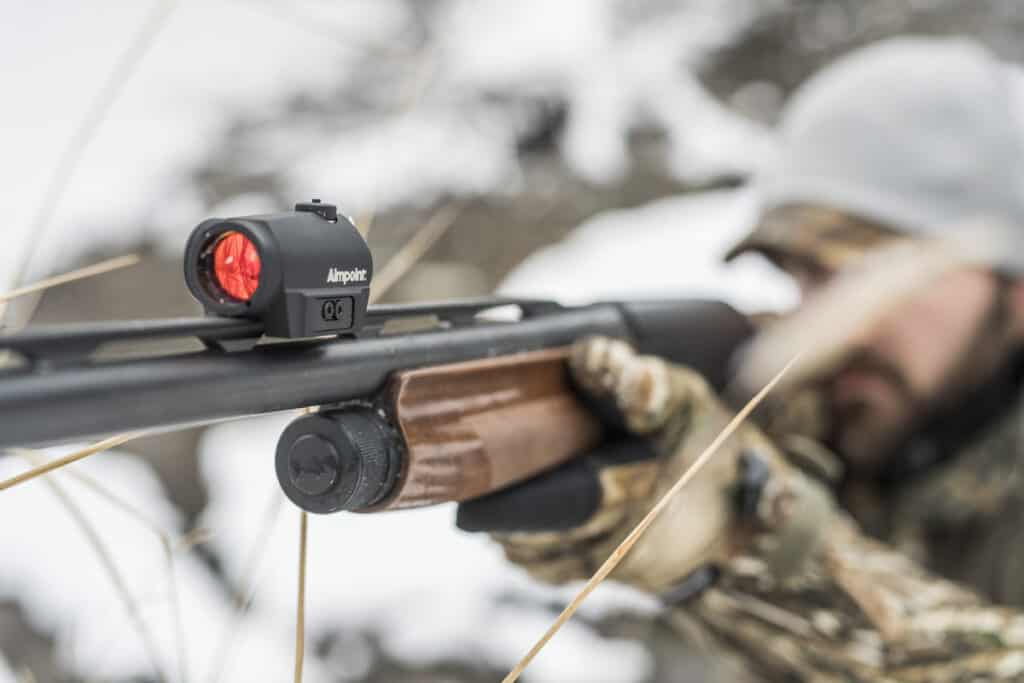 Aimpoint Micro S-1 Shotgun Sight