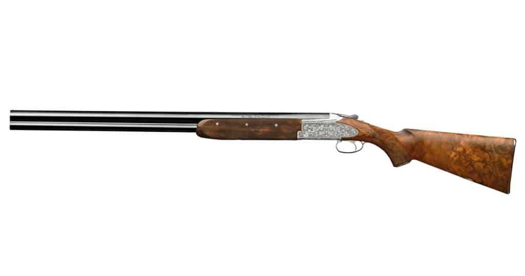 Browning B15 Beauchamp Over and Under Shotgun
