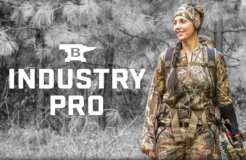 Buck Knives Discount Programs - Industry Pro