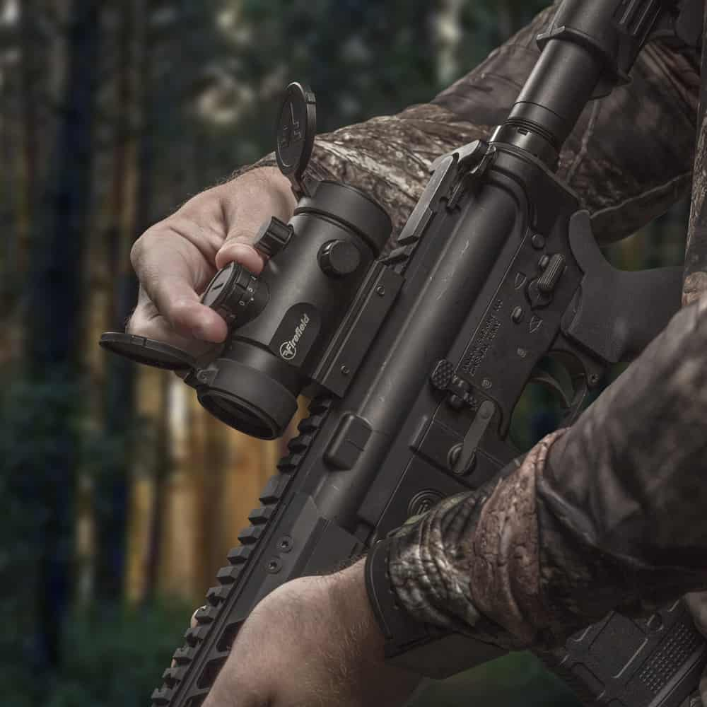 Firefield Agility Red Dot Sight