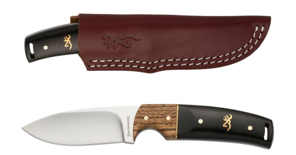 Browning Buckmark Hunter Knife