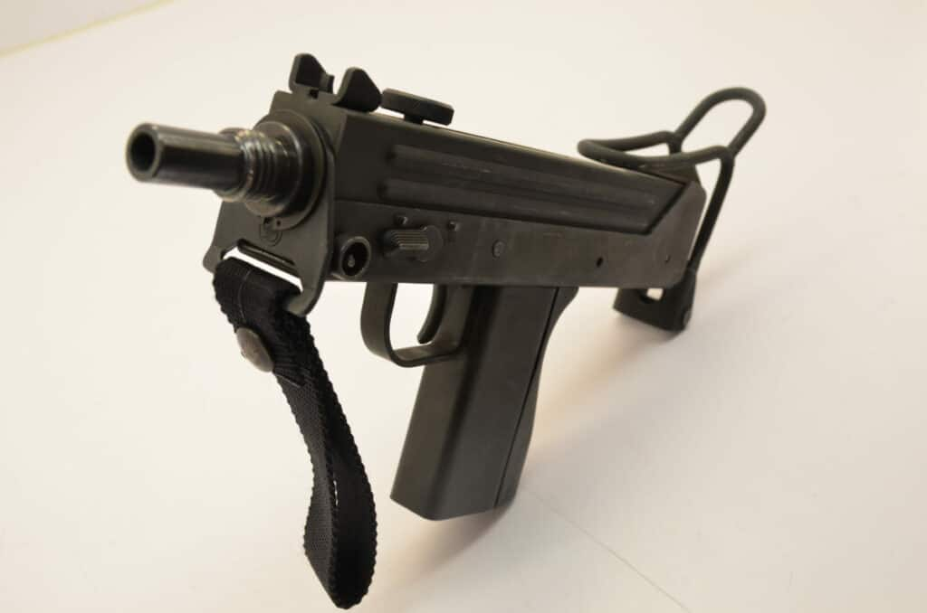 MachineGunCentral M-11