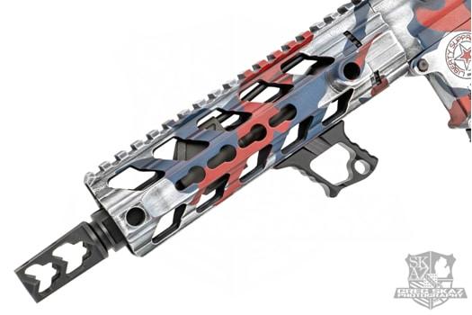 Tyrant Designs HALO AR-15 HandStop
