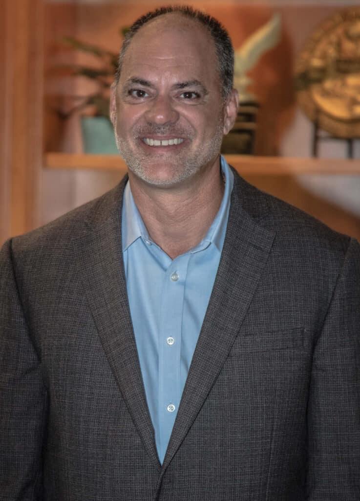 David Blenker - Taurus USA