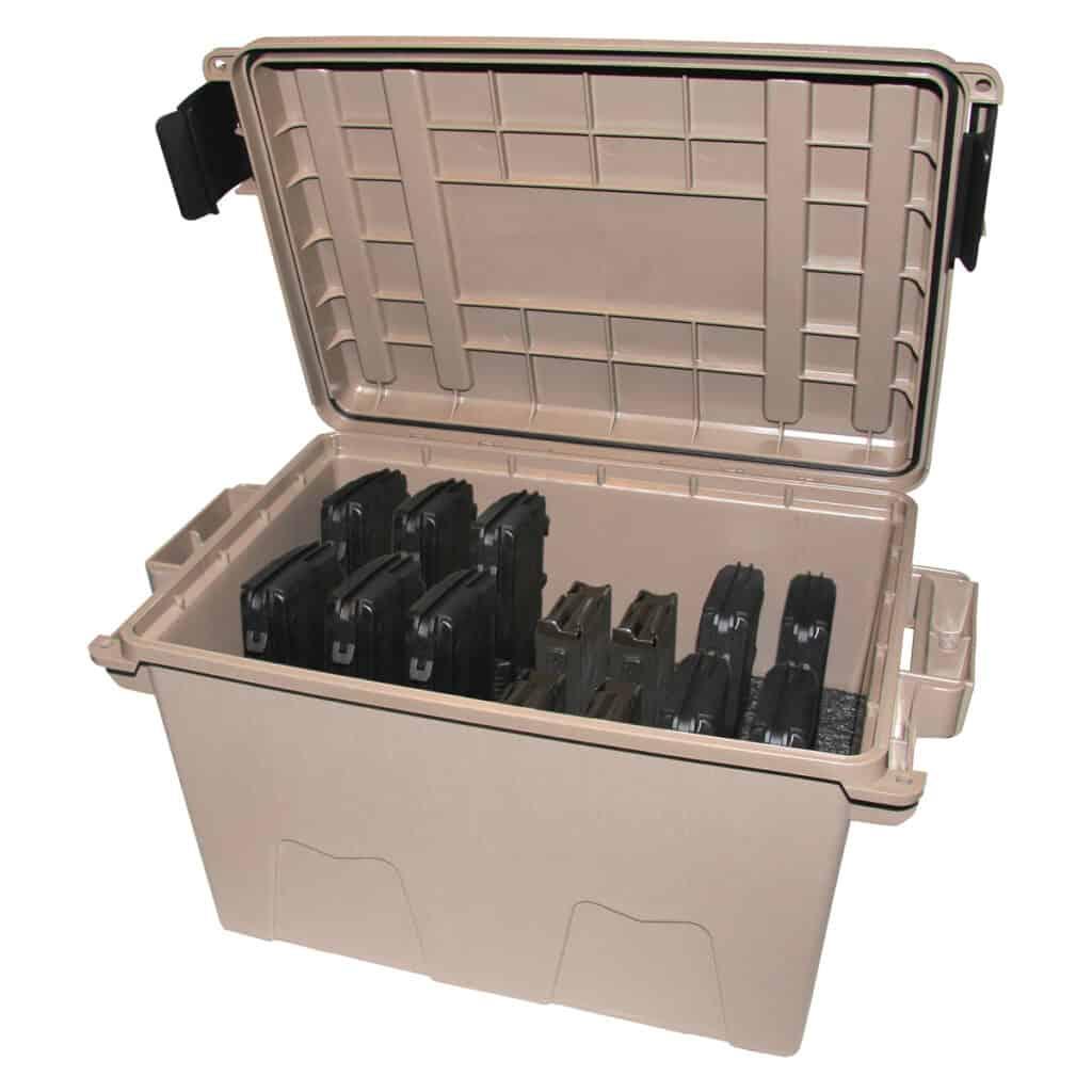 MTM CASE-GARD 308 Tactical Mag Can