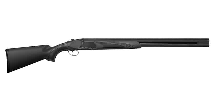 Maverick Hunter Over-Under Shotgun