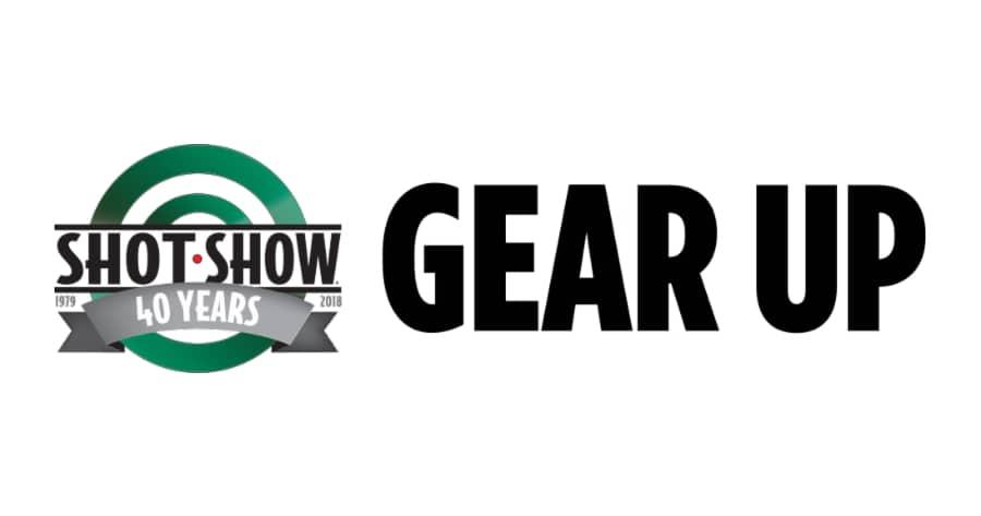 National Tactical Officers Association at SHOT Show 2018