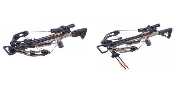 CenterPoint Mercenary Crossbows