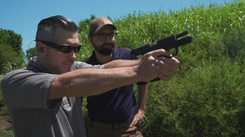 Walther Creed and PPS M2 Pistols on Guns & Gear
