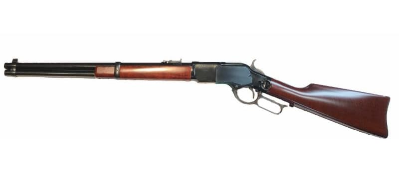 Cimarron Firearms US Marshal 1873 Model Carbine in 44 Mag