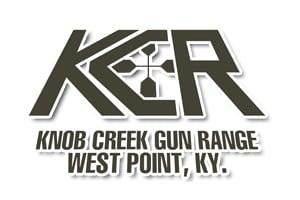 Knob Creek Gun Range