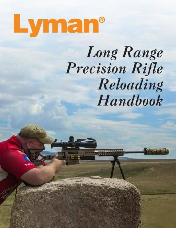 Lyman Products Long Range Precision Rifle Reloading Handbook