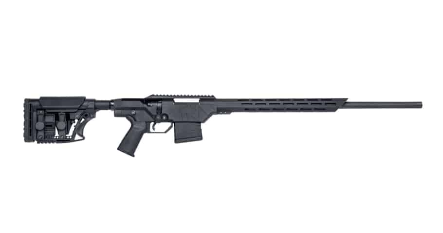 Mossberg MVP Precision Rifle - 27962